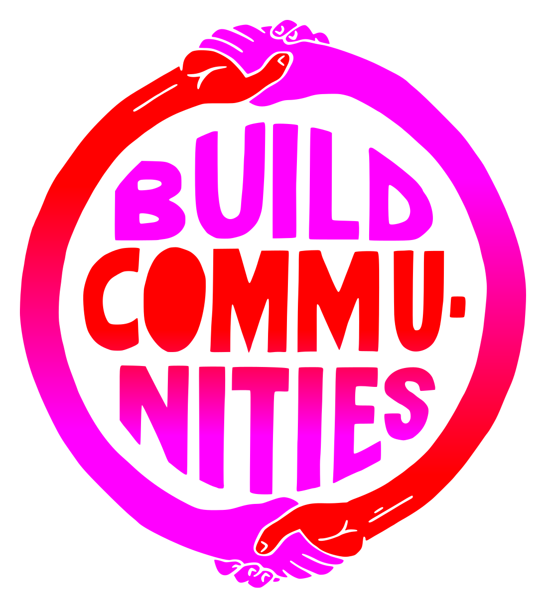 Build communites artwork